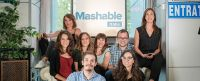 Arriva Mashable Italia, il sito per i fan hi-tech, spettacoli e cultura digitale online dal 23 settembre